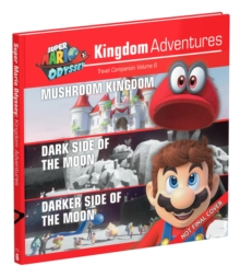 Super Mario Odyssey Kingdom Adventures Vol 6, Hardback Book