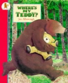 Where's My Teddy?, Paperback / softback Book