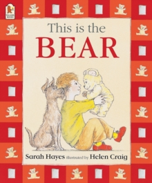 This Is the Bear, Paperback / softback Book