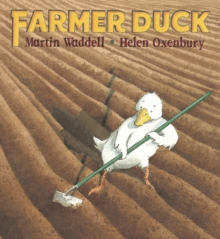 Farmer Duck, Paperback / softback Book