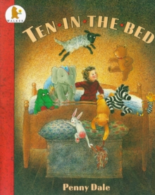 Ten in the Bed, Paperback / softback Book