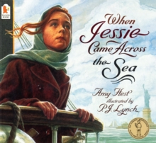 When Jessie Came Across the Sea, Paperback Book