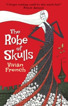 The Robe of Skulls : The First Tale from the Five Kingdoms, Paperback Book