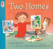Two Homes, Paperback Book