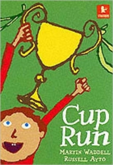 Cup Run, Paperback / softback Book