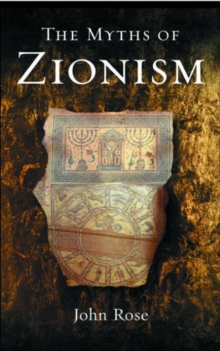 The Myths of Zionism, Paperback Book