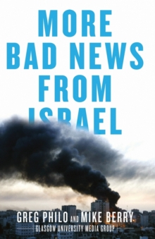More Bad News from Israel, Paperback Book