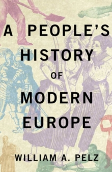 A People's History of Modern Europe, Paperback Book