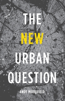 The New Urban Question, Paperback / softback Book