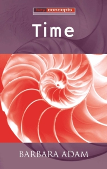 Time, Paperback / softback Book