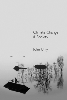 Climate Change and Society, Paperback Book