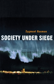 Society under Siege, EPUB eBook
