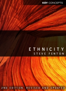 Ethnicity, EPUB eBook