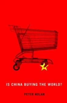 Is China Buying the World?, Paperback / softback Book