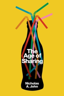 The Age of Sharing, Paperback Book