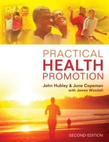 Practical Health Promotion, Paperback Book