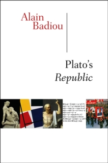 Plato's Republic, EPUB eBook
