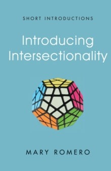 Introducing Intersectionality, Paperback Book