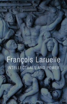 Intellectuals and Power, Paperback Book