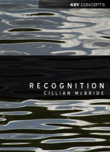 Recognition, EPUB eBook