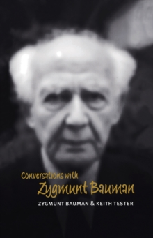 Conversations with Zygmunt Bauman, PDF eBook