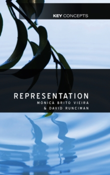 Representation, PDF eBook