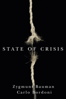 State of Crisis, PDF eBook