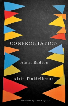 Confrontation : A Conversation with Aude Lancelin, PDF eBook