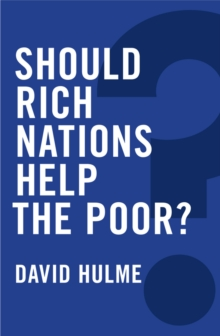 Should Rich Nations Help the Poor?, Paperback / softback Book