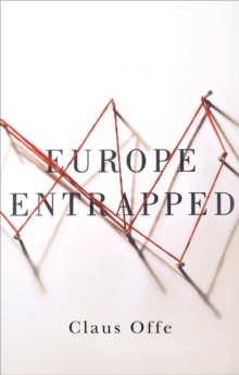 Europe Entrapped, Paperback Book