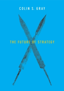 The Future of Strategy, Paperback Book