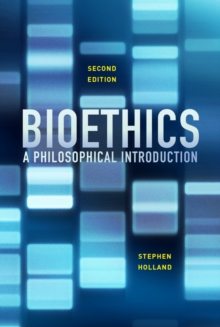 Bioethics : A Philosophical Introduction, Paperback / softback Book