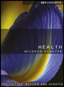 Health, EPUB eBook