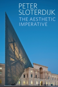 The Aesthetic Imperative - Writings on Art, Paperback Book