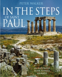 In the Steps of Saint Paul, Paperback Book