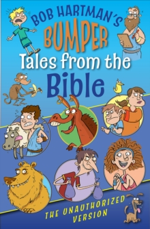 Bumper Tales from the Bible, Paperback / softback Book