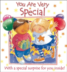 You are Very Special, Board book Book