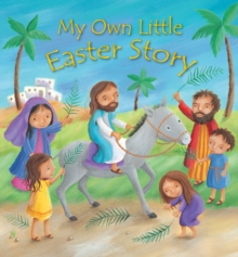 My Own Little Easter Story, Hardback Book