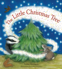 The Little Christmas Tree, Paperback Book