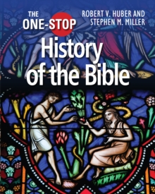 One-Stop History of the Bible, Hardback Book