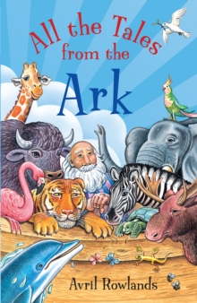All the Tales from the Ark, Paperback / softback Book