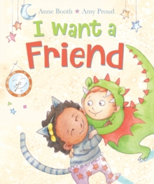 I Want a Friend, Paperback / softback Book