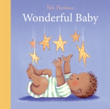 Wonderful Baby, Board book Book