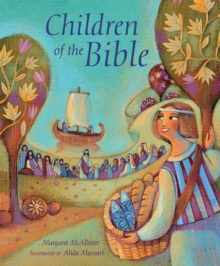 Children of the Bible, Paperback / softback Book