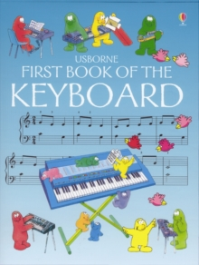 First Book of the Keyboard, Paperback Book