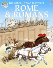 Rome and Romans, Paperback Book