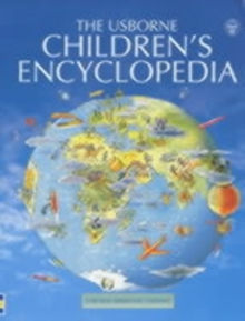 Mini Children's Encyclopedia, Hardback Book