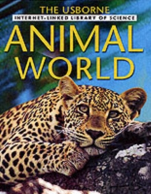 Animal World, Paperback / softback Book