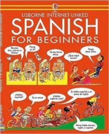 Spanish For Beginners, CD-Audio Book