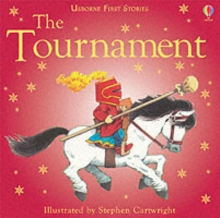 The Tournament, Hardback Book